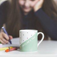 Personalised Mug For Children