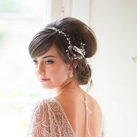 Valentina Bridal Headband