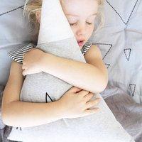 Organic Mountain Cushion Comforter