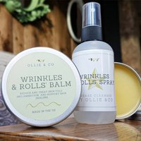 Wrinkles And Rolls Creases And Folds Balm For Dogs