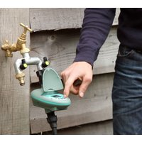 Automated Timer Watering Kit For Outdoor Taps