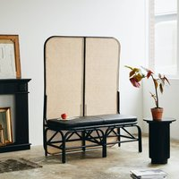 Bench And Room Divider