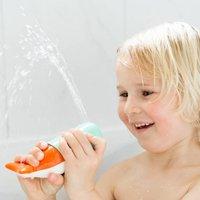 Whale Squirter Bath Toy