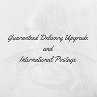 Postage Upgrades And Additional Items