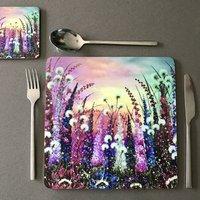 Floral Placemat Designs