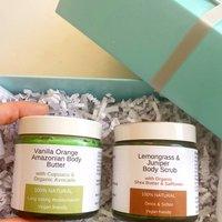 Body Smooth Gift Set