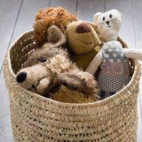 Musango Circular Storage Baskets