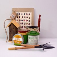 Childrens Ladybird And Insect Investigation Gift Set
