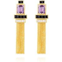 Gold Earrings Charleston, Gold
