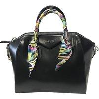 Silk Twilly Handbag Scarf