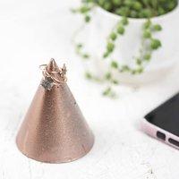 Copper Ring Cone