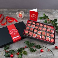 Christmas Ultimate Gluten Free Brownie Gift