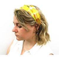 Mellifera Honeybee Silk Skinny Minnie Hair Scarf