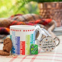 Hug In A Mug Post Direct Bestie Gift