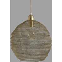 Nina Wire Pendant Lights In Four Colours