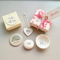 Special Friend Filled Gift Box