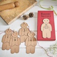 Bakers' Advent Calendar