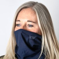 Personalised Embroidered Snood