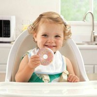 My Babys First Donut Teether