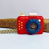 Kaleidoscope Camera Toy