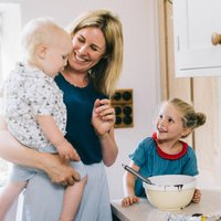 Three Month Family Bakers Club Subscription