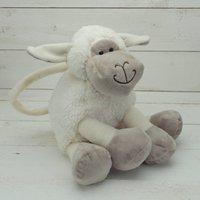 Gift Hamper, Sheep Scarf And Matching Bag
