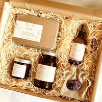 Calming Aromatherapy Gift Set The Calming Collection