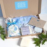 Find Your Wild Pamper Gift Box