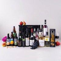 Drinks Cabinet Hamper