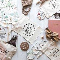 Baby Hospital Bag Organisation Set