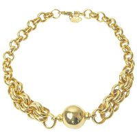 Clover Vintage Necklace