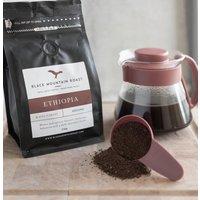 Ethiopia Kaffa Forest Coffee
