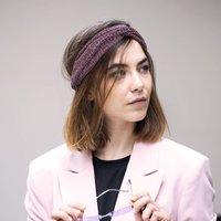 Shining Stripes Fashion Headband