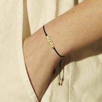 Mama Friendship Bracelet