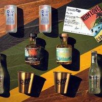 The Sunshine Syrup Kit