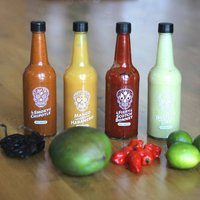 Hot Sauce Selection Gift Set