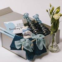 Something Blue Gift Box