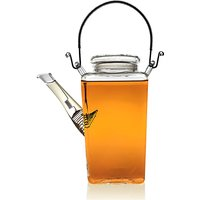 Shan Glass Teapot With Filter 700ml