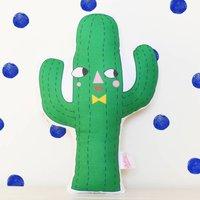 Cactus Soft Toy