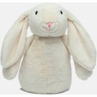 Cream Bunny Door Stop And Some Bunny Loves You Keyring