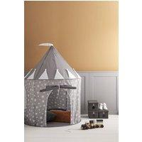 Grey Star Play Tent