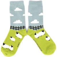 Little Sheep Bamboo Socks