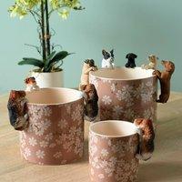 Fox Terrier Pothanger
