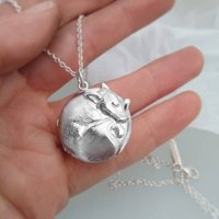 Personalised Dog Locket