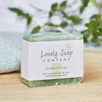 Gardeners Handmade Natural Soap