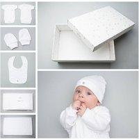 Cherish Baby Box With Organic Clothing