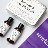 Runner's Recovery Kit