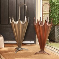 Luxury Vintage Style Umbrella Stand Collection