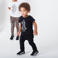 1st Birthday Candle T Shirt