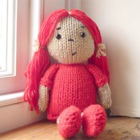 Dolly Knitting Pattern Pdf